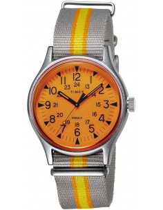 Chic Time | Montre Homme Timex MK1 TW2T25500  | Prix : 84,92 €