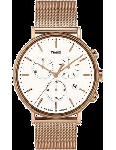 Chic Time | Montre Femme Timex Fairfield TW2T37200  | Prix : 125,93€