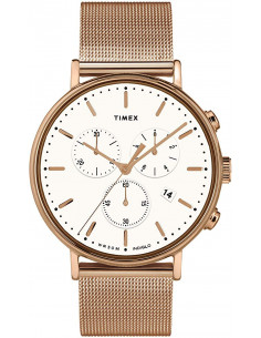 Chic Time   Timex TW2T37200 women's watch    Buy at best price