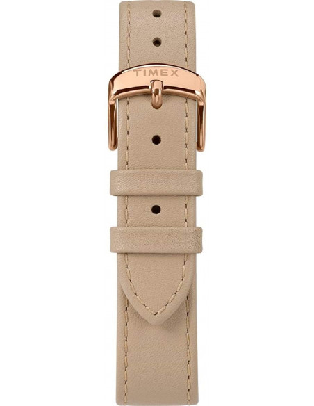 Chic Time | Montre Femme Timex Waterbury TW2T27000  | Prix : 83,93€