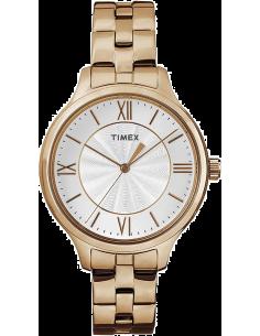 Chic Time | Montre Femme Timex Peyton TW2R28000  | Prix : 89,93€
