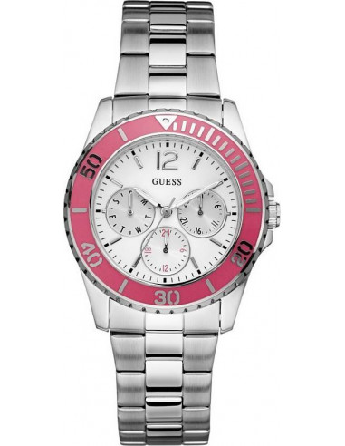 Chic Time | Montre Femme Guess Sport U10598L2  | Prix : 149,90€