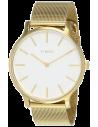 Chic Time | Montre Femme Timex Transcend TW2T74100  | Prix : 89,93€