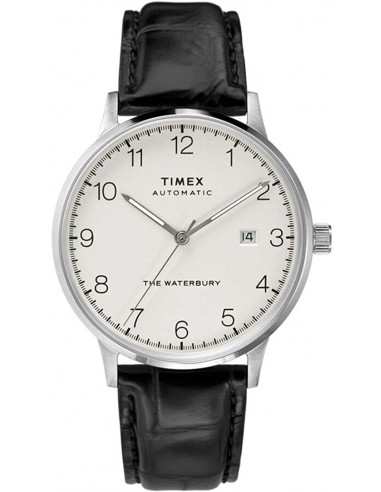 Chic Time | Montre Homme Timex Waterbury TW2T69900  | Prix : 89,93 €