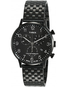 Chic Time | Montre Homme Timex Waterbury TW2R72200  | Prix : 146,93 €