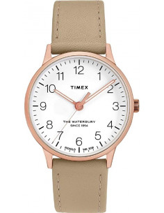 TIMEX TW2R90400 MEN'S WATCH