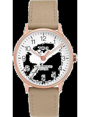 Montre Femme Timex Waterbury TW2T27000