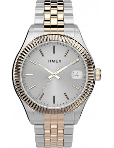 Chic Time | Montre Femme Timex Waterbury TW2T87000  | Prix : 111,93 €