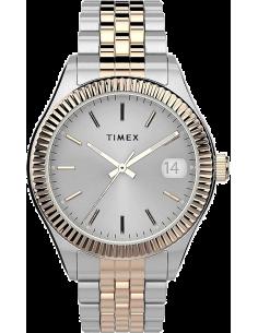 Chic Time | Montre Femme Timex Waterbury TW2T87000  | Prix : 111,93€