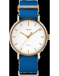 Chic Time | Montre Femme Timex Fairfield TW2R49300  | Prix : 79,92€