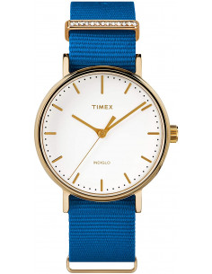 TIMEX TW2T87000 WOMEN'S WATCH