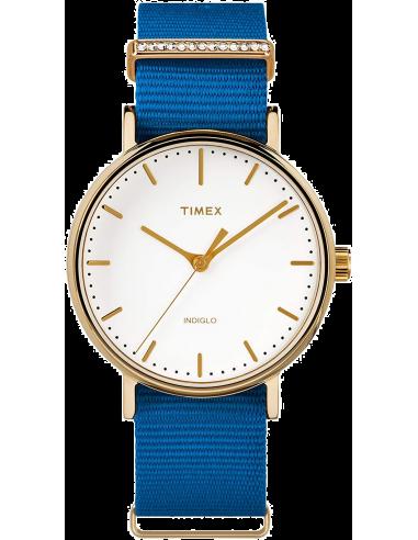 TIMEX TW2T87000 WOMEN'S WATCH
