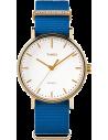 Chic Time   Montre Femme Timex Fairfield TW2R49300    Prix : 79,92€