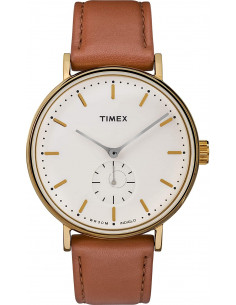 Chic Time | Montre Homme Timex Fairfield TW2R37900  | Prix : 90,93 €