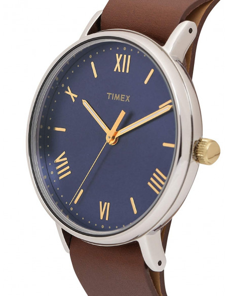 Chic Time | Montre Homme Timex Southview TW2R28700  | Prix : 83,93€