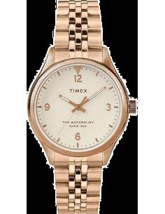 Chic Time | Montre Femme Timex Waterbury TW2T36500  | Prix : 90,93€