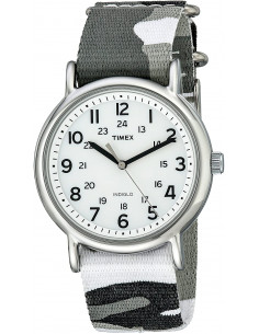 Chic Time | Montre Homme Timex Weekender T2P366  | Prix : 79,92 €