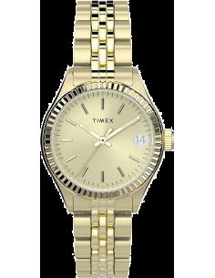 Chic Time | Montre Femme Timex Waterbury TW2T86600  | Prix : 104,93€