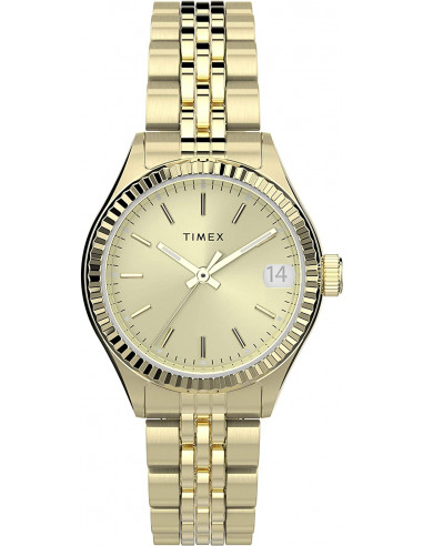 TIMEX TW2T74500 WOMEN'S WATCH