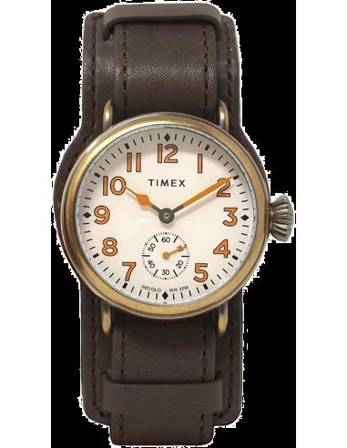 Chic Time   Montre Homme Timex Welton TW2R87900    Prix : 139,93€