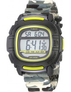 Chic Time | Montre Homme Timex Digital TW5M26600  | Prix : 104,93 €