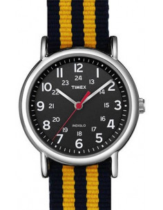 Chic Time | Montre Homme Timex Weekender T2N647BY  | Prix : 69,93 €