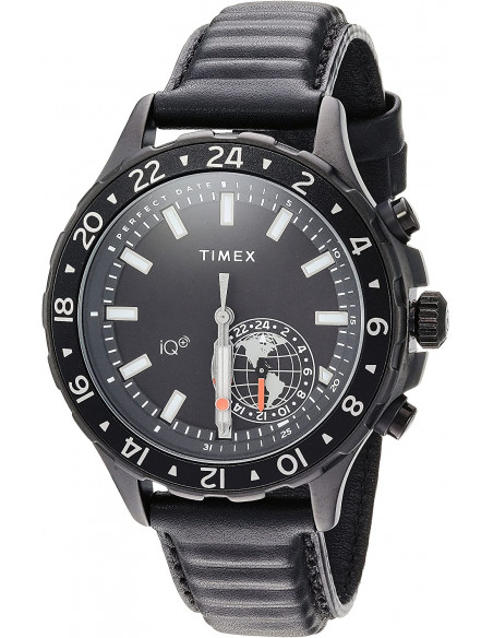 Chic Time | Montre Homme Timex Intelligent TW2R39900  | Prix : 174,93 €