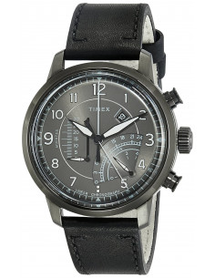 Chic Time | Montre Homme Timex Waterbury TW2R69000  | Prix : 160,93 €