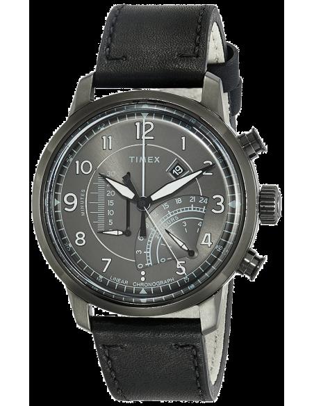 Chic Time | Montre Homme Timex Waterbury TW2R69000  | Prix : 160,93€