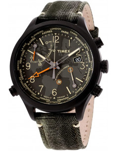 Chic Time | Montre Homme Timex Waterbury TW2R43200  | Prix : 153,93 €