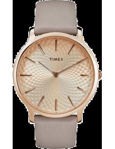 Chic Time | Montre Femme Timex Metropolitan TW2R49500  | Prix : 83,93€