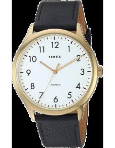 Chic Time | Montre Homme Timex Classique TW2T71700  | Prix : 74,93€