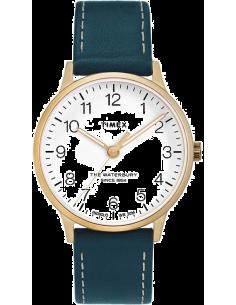 Chic Time | Montre Femme Timex Waterbury TW2T27300  | Prix : 89,93€