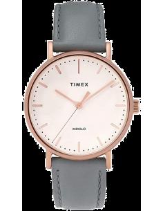 Chic Time | Montre Femme Timex Fairfield TW2T31800  | Prix : 83,93€