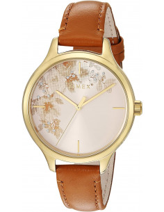 Chic Time | Montre Femme Timex Crystal Boom TW2R66900  | Prix : 74,93 €