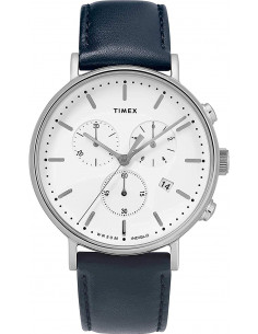 Chic Time | Montre Homme Timex Fairfield TW2T32500  | Prix : 97,93 €