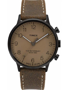 Chic Time | Montre Homme Timex Waterbury TW2T27800  | Prix : 83,93 €