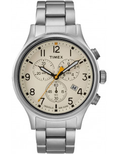 Chic Time | Montre Homme Timex Allied TW2R47600 Chronographe  | Prix : 132,93€