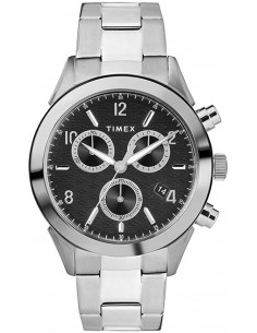 Chic Time | Montre Homme Timex Torrington TW2R91000  | Prix : 132,93 €