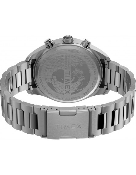 Chic Time | Montre Homme Timex Waterbury TW2T70300  | Prix : 160,93€