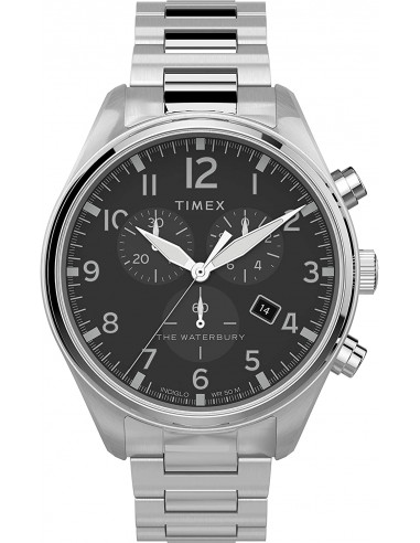 TIMEX TW2R91000 MEN'S WATCH