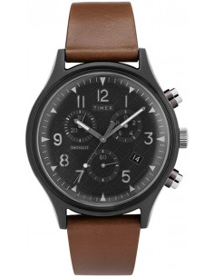 Chic Time | Montre Homme Timex MK1 TW2T29600  | Prix : 139,93 €