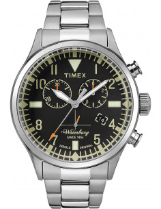 Chic Time | Montre Homme Timex Waterbury TW2R24900 Chronographe  | Prix : 139,93 €
