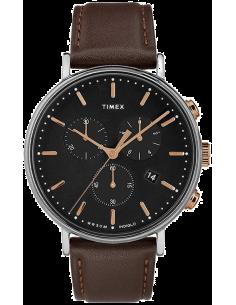 Chic Time | Montre Homme Timex Fairfield TW2T11500  | Prix : 142,43€