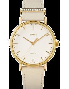Chic Time | Montre Femme Timex Fairfield TW2R70500  | Prix : 90,93€