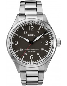 Chic Time | Montre Homme Timex Waterbury TW2R38700  | Prix : 104,93 €