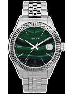 Chic Time | Montre Femme Timex Waterbury TW2T87200  | Prix : 97,93€