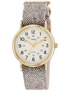 Chic Time | Montre Femme Timex Weekender TW2P71900  | Prix : 90,93 €