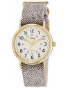 Chic Time   Montre Femme Timex Weekender TW2P71900    Prix : 90,93€