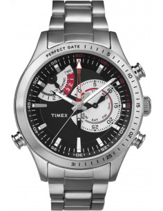 Chic Time | Montre Homme Timex Intelligent TW2P73000  | Prix : 146,93 €